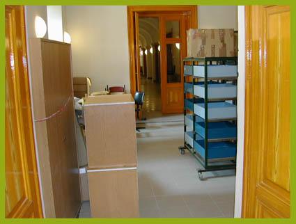 Bútorszállítás Budapesten garanciával